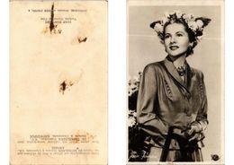 CPA AK Joan Fontaine FILM STAR (610145) - Actors