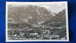 Reichenau Mit Der Rax Austria - Neunkirchen