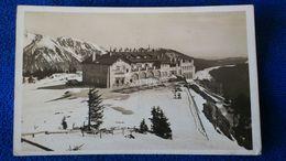 Rax-Seilschwebebahn Bergstation Austria - Neunkirchen