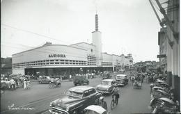 Soerabaja/Surabaia 1956 Fotokaart??? - Indonésie