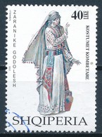 °°° ALBANIA - Y&T N°2863 - 2007 °°° - Albania