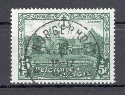 BELGIE: COB 314 Mooi Gestempeld. - Used Stamps