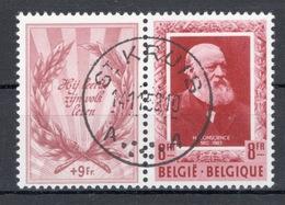 BELGIE: COB 899 Mooi Gestempeld. - Used Stamps