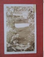 RPPC Indian Papoose  Northern Wisconsin   > Ref 3776 - Indiens De L'Amerique Du Nord