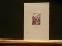 84/944  3 DOC. RODAN REPRODUCTION DE TIMBRES - Autres