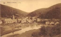 Bohan S/Semois - Le Pont - Vresse-sur-Semois