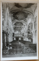 Pfarrkirche Gutenzell Hürbel Reichsabtei Zisterzienserinnen Kloster St. Kosmas Und Damian - Germany