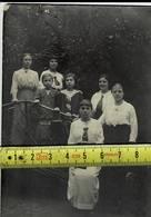 52714 - W.O. I - FAMILIE JOETENS MAXENZELE WERVIK - Personnes Identifiées