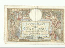 BILLET DE 100 FRANCS 1932 - 1871-1952 Anciens Francs Circulés Au XXème