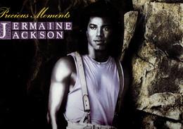 33 T Vinyle Precious Moments By Jermaine Jackson (Arista) - Disco, Pop