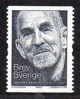 SUEDE Swerige 2604 Ingmar Bergman - Cinema