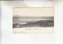 GOLFO ARANCI-VEDUTE - Sassari