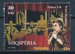 °°° ALBANIA - Y&T N°3012 - 2009 °°° - Albania
