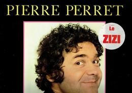 33 T Vinyle Pierre Perret Le Zizi (Adèle) - Andere