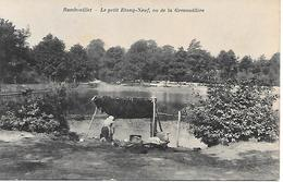 12/17      78   Rambouillet     Le Petit-étang Neuf   Ou De La Grenouillére     (animations) - Rambouillet