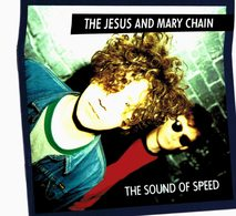 CD N°6563 - THE JESUS AND MARY CHAIN - THE SOUND OF SPEED - COMPILATION 20 TITRES - New Age