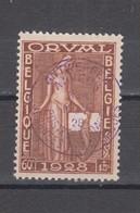 COB 266D ** Neuf Sans Charnière Cote 220€ - Belgium