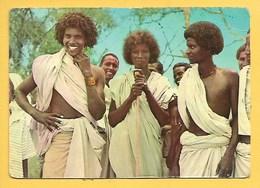 Somalia - Non Viaggiata - Somalia