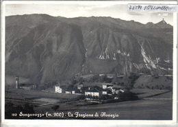 SONGAVAZZO - Bergamo