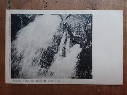 Apertura Del Traforo Del Sempione Con Annullo 1/6/1906 - Cartolina Non Viaggiata + Spese Postali - Italien