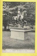 * Lille - Rijsel (Dép 59 - Nord - France) * (ELD, Nr 111) En Vedette De J. Joire, Statue, Monument, Cheval, Parc - Lille