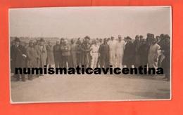 Piloti Auto E Giudici Foto Di Mantova Datata 1927 Cars Pilots Pilotes - Auto's