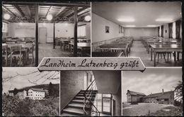 D-71566 Althütte Landheim Lutzenberg - CVJM Ludwigsburg - Backnang