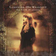 Loreena McKennitt- The Book Of Secrets - Other - English Music