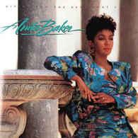Anita Baker- Giving You The Best That I Gor - Música & Instrumentos