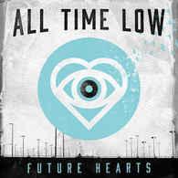 All Time Low- Future Hearts(digipak) - Música & Instrumentos