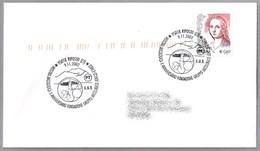 10 Aniv. GRUPO MICOLOGICO JONICO-ETNEO - 10th Anniv. MICOLOGYCAL GROUP. Riposto, Catania, 2002 - Hongos
