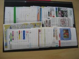 Bund Jahrgang 2000 Gestempelt Komplett (12765) - [7] Repubblica Federale