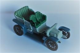VOITURE MINIATURE - HUILOR - Lion Peugeot Double Phaeton 1908 - Advertising - All Brands