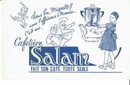 Cafetière Salam Fait Du Bon Café Toute Seule - Coffee & Tea
