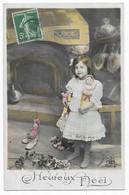 Poupée Heureux Noel Paris 396 - Spielzeug & Spiele