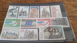 LOT 483388 TIMBRE DE FRANCE NEUF** LUXE FACIALE 3,5 EUROS - Colecciones Completas