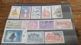 LOT 483429 TIMBRE DE FRANCE NEUF** LUXE FACIALE 3,9 EUROS - Colecciones Completas