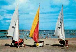 29 - Le Cap Coz - La Plage - Voile - Voir Scans Recto Verso - France