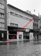 Cinema Monty In Maart 1960 - Photo 15x23cm - Montignystraat Antwerpen - Lieux