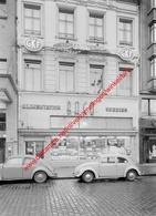 Volkswagen Kever Antwerpen Juli 1958 - Photo 15x23cm - Beetle Käfer - Automobiles