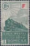 FRANCE - 1943, CP 202, Oblitére - Oblitérés