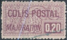 FRANCE - 1938, CP 58, Oblitére - Colis Postaux