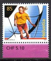 Suisse Helvetia 1923 Football Féminin - Football