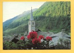 Carcoforo (VC) - Viaggiata - Italia