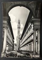 Firenze Gli Uffisi/ Old Cars - Firenze