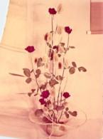 Composition N°1 De L'Ecole Florale IKEBANA Art Japonais Du Bouquet Par Sofu Teshigahara - Flores, Plantas & Arboles