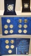 Maison De La Monnaie Belge :  Waterloo (Pistrucci) - Dynastie Royale Belge - Arbre Généalogique Des Rois Belgique - 2015 - Royal / Of Nobility
