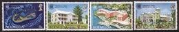 Bermuda Elizabeth II 1980 Set Of Stamps To Celebrate The Commonwealth Finance Ministers Meeting. - Bermuda