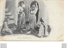 Alger- La Danse Des Almées - Algeria