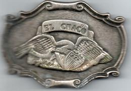Boucle De Ceinture  El Chaco - Autres